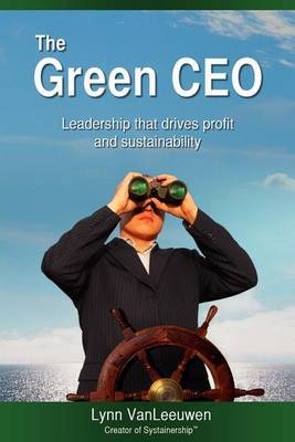 The Green CEO by Lynn Vanleeuwen
