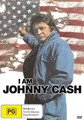 I Am Johnny Cash on DVD