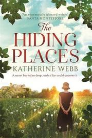 The Hiding Places by Katherine Webb