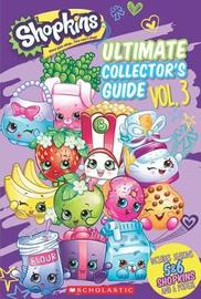Shopkins: Updated Ultimate Collector's Guide by Scholastic image