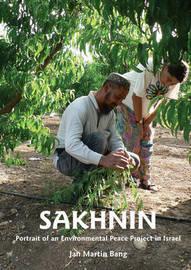 Sakhnin by Jan Martin Bang image
