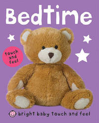 Bedtime by Roger Priddy