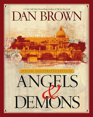 Angels & Demons : Special Illustrated Collector's Edition by Dan Brown image