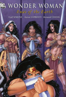 Wonder Woman by Gail Simone