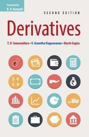 Derivatives by T. V. Somanathan