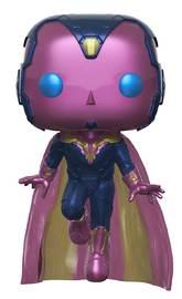 Avengers: Infinity War - Vision Pop! Vinyl Figure
