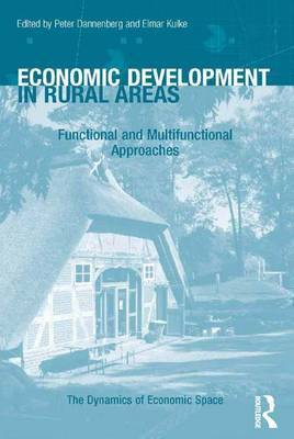 Economic Development in Rural Areas by Peter Dannenberg