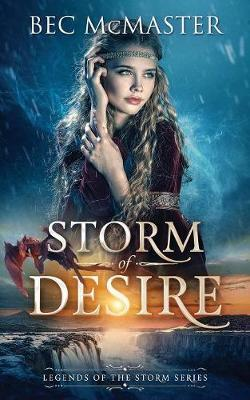 Storm of Desire by Bec McMaster image