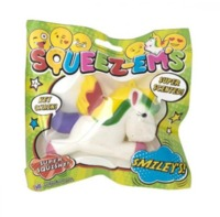 Squeez-em's - Scented Unicorn (Small)