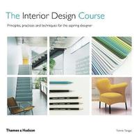The Interior Design Course by Tomris Tangaz