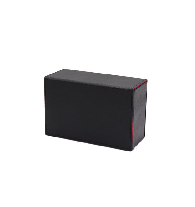Dex Protection: The Dualist Deckbox - Black
