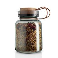 Eva Solo: Silhouette Storage Jars 1.5L