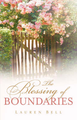 The Blessing of Boundaries by Lauren Bell image