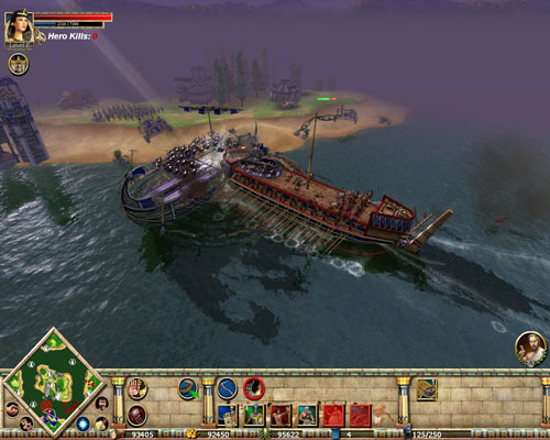 Rise and Fall: Civilizations at War for PC image