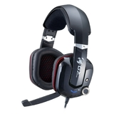 Genius GX Cavimanus 7.1 Gaming Headset for