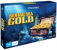 Bering Sea Gold: Collector's Set on DVD