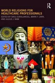 World Religions for Healthcare Professionals image