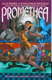 Promethea, Book 2 by Alan Moore