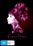Barbra Streisand Collection on DVD