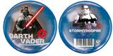 Star Wars - Glitter Ball