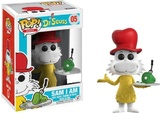 Dr. Seuss - Sam I Am (Flocked) Pop! Vinyl Figure