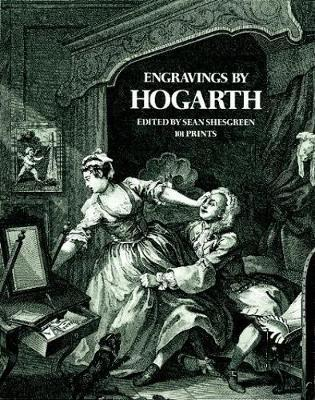 Engravings by William Hogarth image