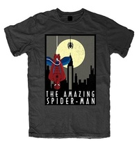 Marvel: Amazing Spider-man - Mens T-Shirt (XL)