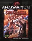 Shadowrun RPG: Stolen Souls - Deep Shadows Sourcebook
