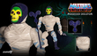 Masters of the Universe - Possessed Skeletor Vintage Action Figure