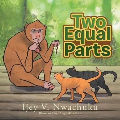 Two Equal Parts by Ijey V Nwachuku