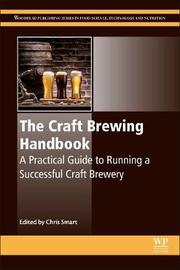 The Craft Brewing Handbook