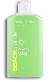 John Frieda Beach Blonde Cool Dip Purifying Shampoo (295ml)