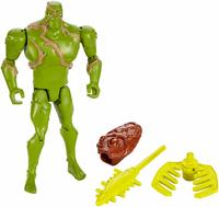 "Justice League: 4.5"" Action Figure - Swamp Thing"