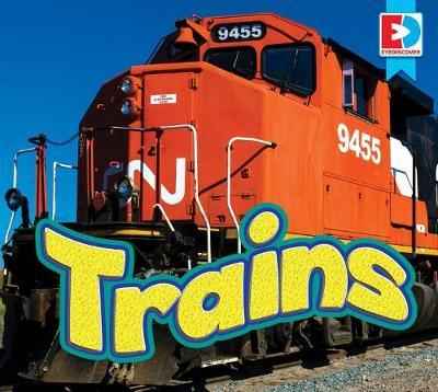 Trains by Coming Soon