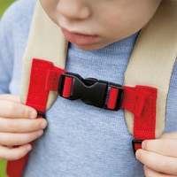Skip Hop: Zoo Let Safety Harness Backpack - Monkey