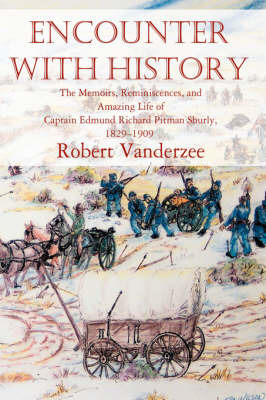Encounter with History by Robert Vanderzee image