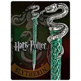 Harry Potter Hogwarts Slytherin House Pen Replica