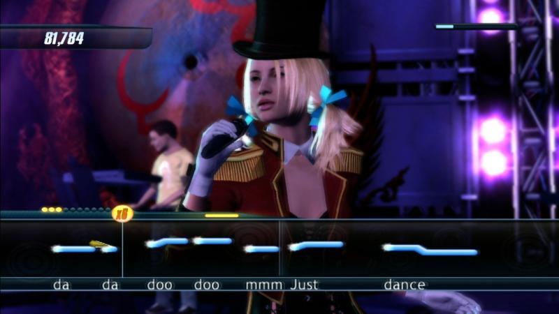 Karaoke Revolution for PS3 image