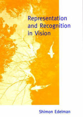 Representation and Recognition in Vision by Shimon Edelman