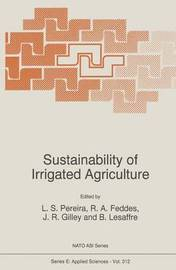 Sustainability of Irrigated Agriculture image