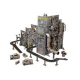 Battlezones: Industrial Sector
