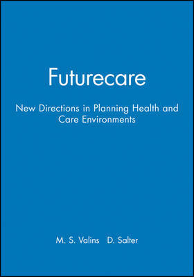 Futurecare by M S Valins image