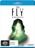 The Fly - Ultimate Collection DVD