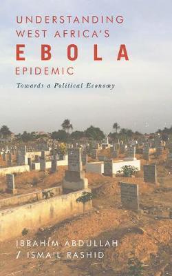 Understanding West Africa's Ebola Epidemic image