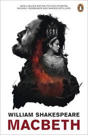 Macbeth (film tie-in) by William Shakespeare