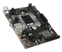MSI H110M Pro VH PlusMotherboard image