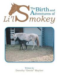 The Birth and Adventures of Lil Smokey by Dorothy Dottie Mayber