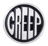 Sourpuss: Kustom Kreeps - Creep Enamel Pin