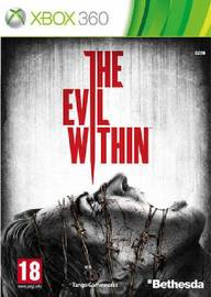 The Evil Within for Xbox 360