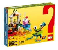 LEGO Classic: World Fun (10403)